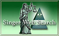 Singer Web Search